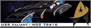 USS Valiant