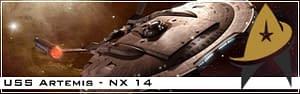 Artemis (NX-14)
