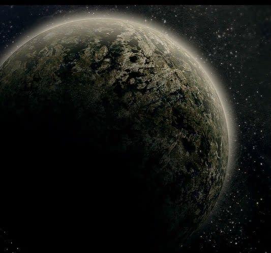 Obsidian (Planet)