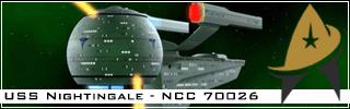 USS Nightingale