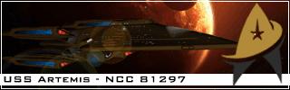 USS Artemis